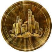 Герб Муниципалитетов, территориальный герб, административный