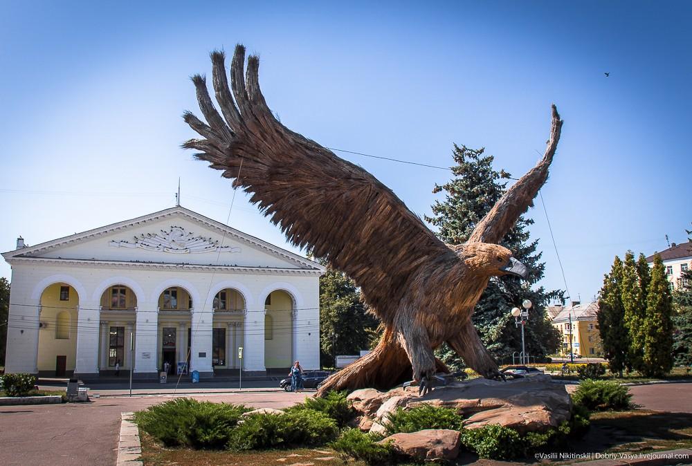 Какие перемены ждут герб города «Орел»?