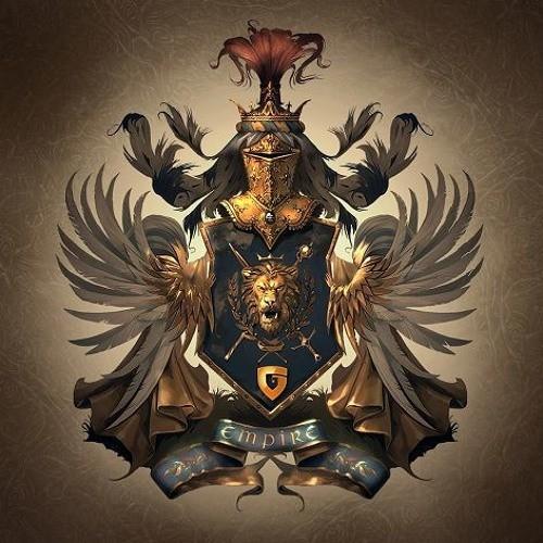 Гербовый альянс