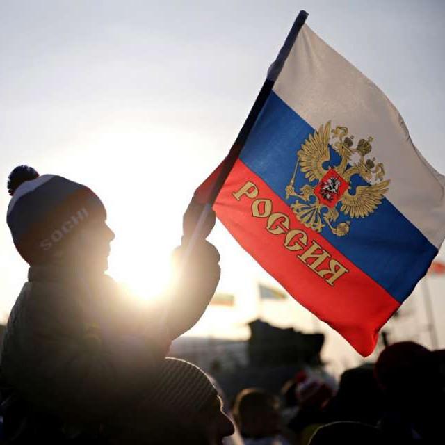 Соцопрос россиян – мнение о геральдических символах страны