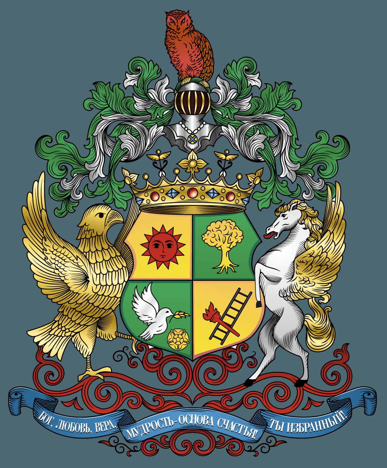 Счастливый Дмитрий Викторович