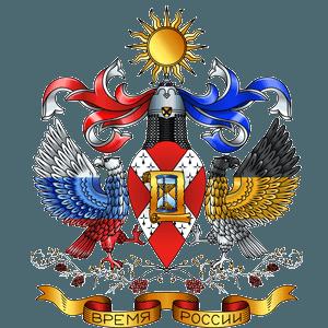 Корпоративный герб – стабильность и успех компании