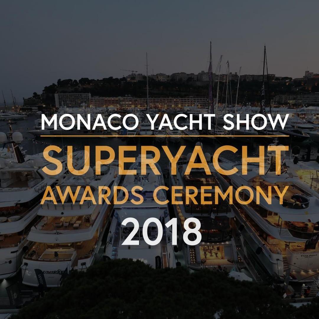 яхт шоу 2018 событие года
