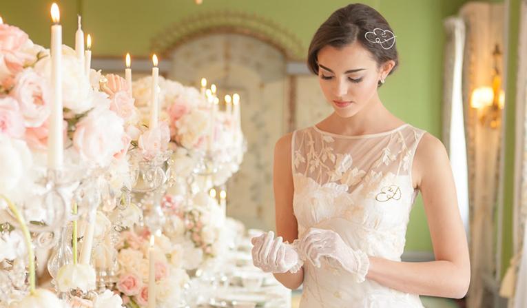 Mona chenluji wedding